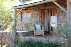 Nature Reserve Accommodation